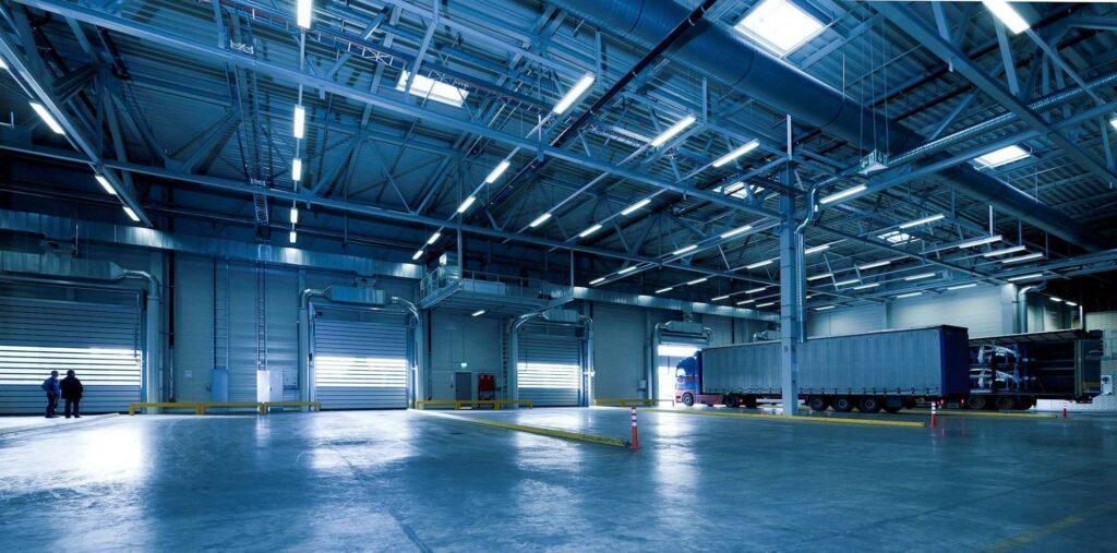 Plataforma logistica agroalimentaria- mercazaragoza empresas